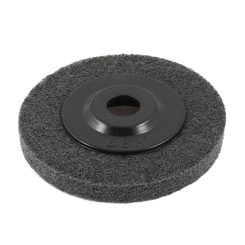 100mm, Nylon, Polishing Sanding Pad For Concrete Marble