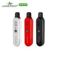 AIRISTECH Herbva 5G vaporizador de hierba seca portátil Vape Pen Kit Control de temperatura Cámara de cerámica cigarrillo electrónico Kit