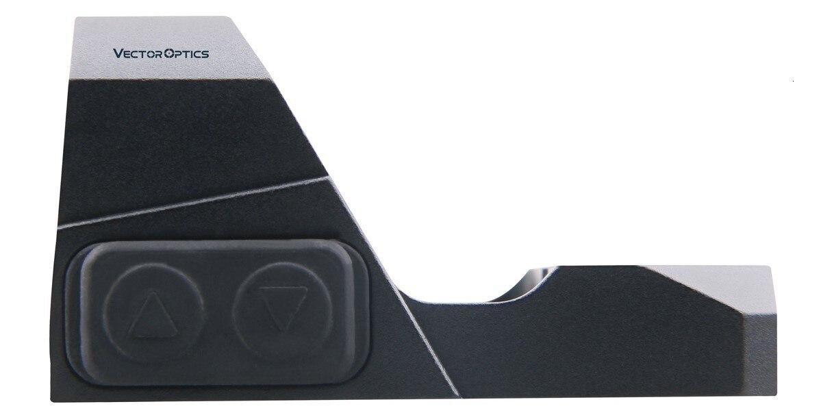Sistema ótico do vetor frenzy 1x17x24 ar15