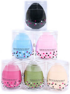 O.TWO.O Foundation Puff Cosmetic-Puff Makeup-Sponge Blending Beauty Concealer-Powder