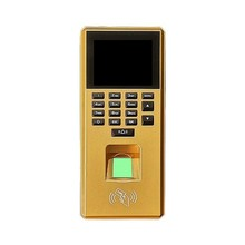 Wand-Montiert Access Control Alle-In-One-Maschine Lokalen Tyrant ID Card Access Control System Fingerprint Access control Face Zugang(China)