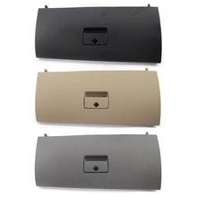 غطاء باب السيارة ، وحدة التحكم ، صندوق القمامة ، استبدال لـ Golf 4 MK4 Bora 3 ألوان 1J1857121A ، تزيين السيارة