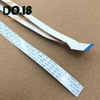 2 tiras de nuevo y original de cable del cabezal de cables para impresora Epson XP100 XP200 XP322 XP401 asamblea de cable flexible