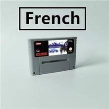 Bahamut بحيرة اللغة الفرنسية آر بي جي بطاقة الألعاب EUR الإصدار البطارية حفظ