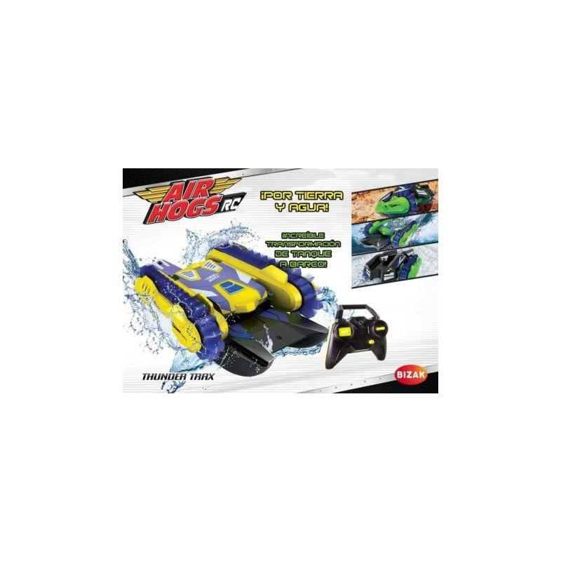 Air Hogs' Thunder Trax Toy Store
