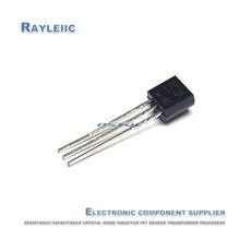 Nouveau tube damplificateur de puissance Audio dorigine 2SK170BL TO 92 2SK170 BL 2SK170 2SK170B K170 TO92 en Stock