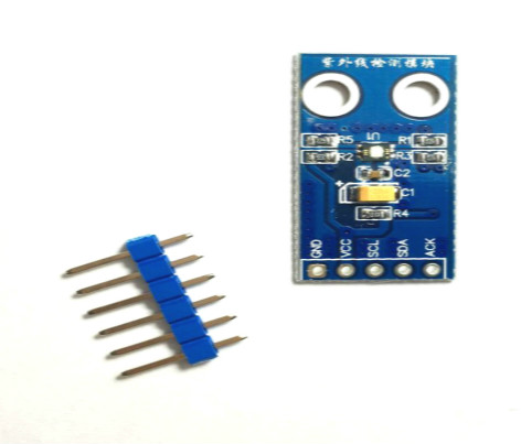 UV Sensor Module VEML6070 Light Sensitivity Sensor