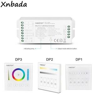 Image 1 - Milight DALI 5 IN 1 LED Strip Controller DP1 Brightness Dimming Panel DP2 Color Temperature Dimming Panel DP3 RGB+CCT Dimming