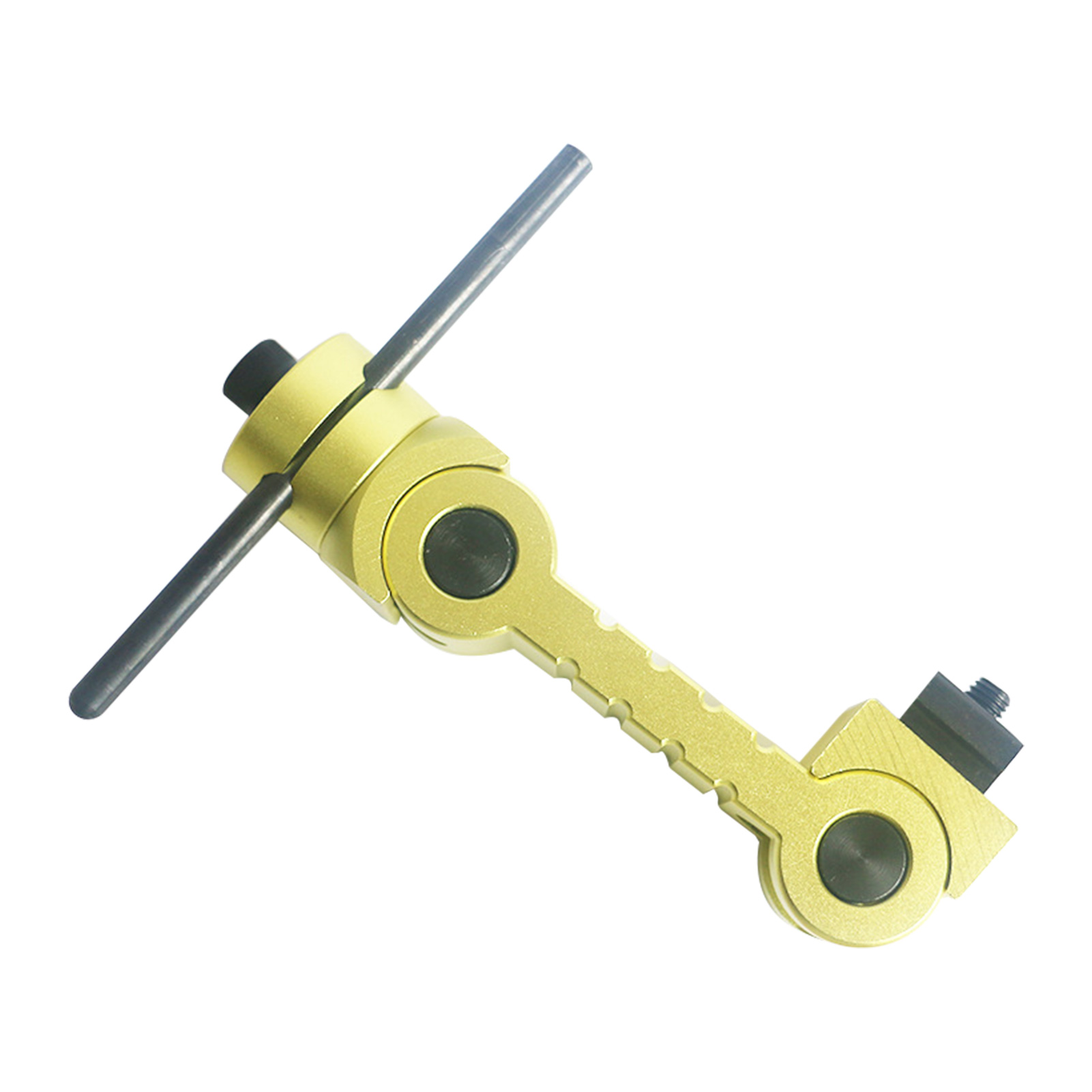 Durable Workpiece Clamper Accurate Multifunctional Universal Height Angle Adjustable Tool Aluminum Alloy Mill Machines Portable
