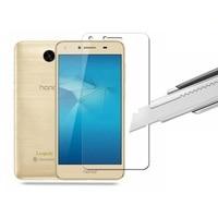 Custodia protettiva in vetro temperato per Huawei Honor 5A A5 5.0