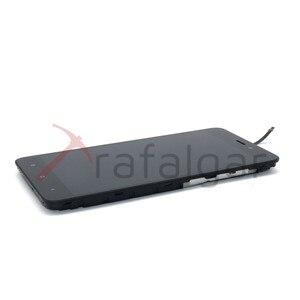 Image 3 - טרפלגר LCD עבור Xiaomi Redmi 4A LCD תצוגת Redmi 4X תצוגת מגע מסך לxiaomi Redmi 4A תצוגה עם מסגרת טלפון להחליף