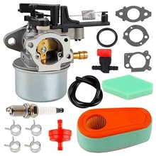 Topo!-593599 carburador para 2700-3000psi arruela de pressão troy bilt 7.75 hp 8.5hp 8.75hp motores com filtro de ar tune up kit