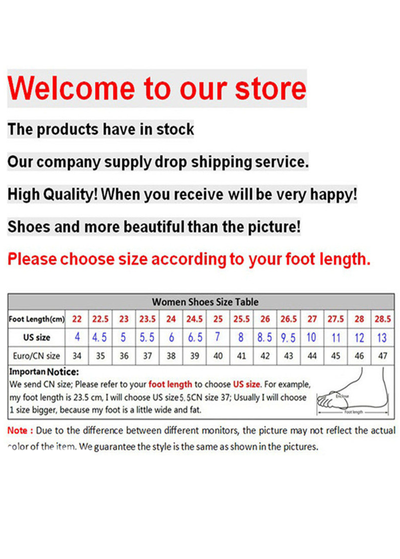 Image 5 - 2020 New Womens Thick soled Sneakers Thick soled Autumn Shoes Sequins Casual Bling Female Red lady Dad Shoes Zapatillas MujerWomens Vulcanize Shoes   -
