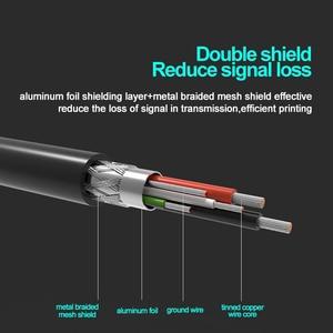 Image 4 - Кабель для принтера VOXLINK USB 2,0, тип A на B, штекер штекер, кабель для принтера Canon, Epson, HP, ZJiang, кабель для принтера ЦАП, USB кабель для принтера