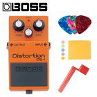 BOSS DS-1 Distortion...