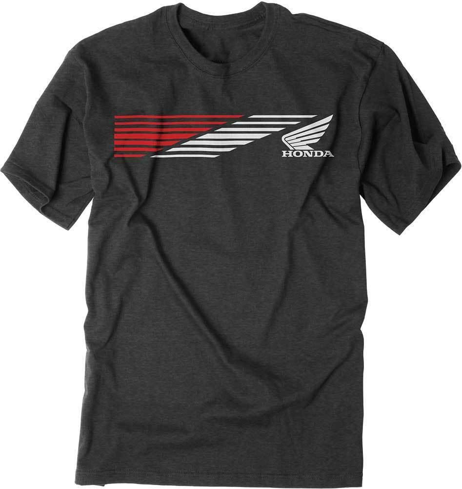 Factory Effex Honda Speed T Shirt   Mens Tee|T-Shirts| |  - title=