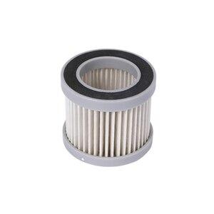 Image 2 - Swdk kc101/kc301 핸드 헬드 진공 청소기에 대 한 3 pcs 효율적인 hepa 필터 홈 청소 기계에 대 한 스마트 먼지 진드기 컨트롤러