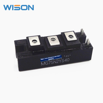 MG75N2YS40    FREE SHIPPING NEW AND ORIGINAL MODULE