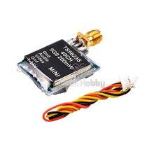 TS5823S TS5823 Micro VTX 5.8G 200mW 40CH Mini Wireless AV Transmitter Module For RC Multicopter FPV