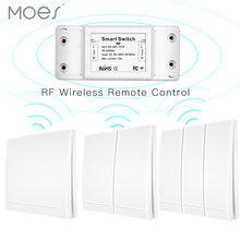 Беспроводной переключатель дистанционного управления 433 МГц