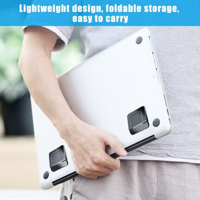 1 par mini portátil invisível portátil portátil