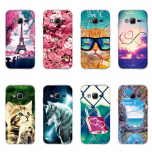 For Samsung Galaxy J1 Mini Prime Case Soft Silicone Cover For Samsung J1 Mini Prime 4.0 Galaxy J1 Mini Prime J106F Phone Cases