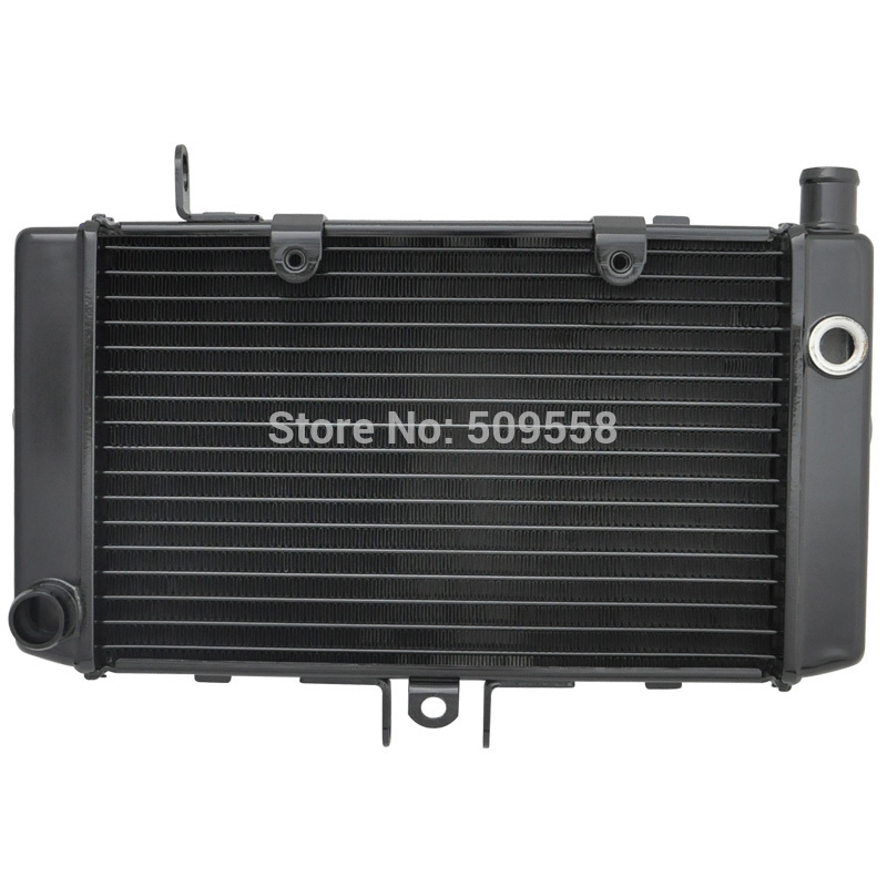 CB500 CB500S 1993-2004 1994 1996 2003 2004 CB 500 93-04 Motorcycle Parts Aluminium Cooling Cooler Replacement Radiator
