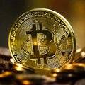 2020 Gold Überzogen Bitcoin Münze Sammeln Kunst Sammlung Geschenk Physikalische gedenk Casascius Bit BTC Metall Antike Nachahmung