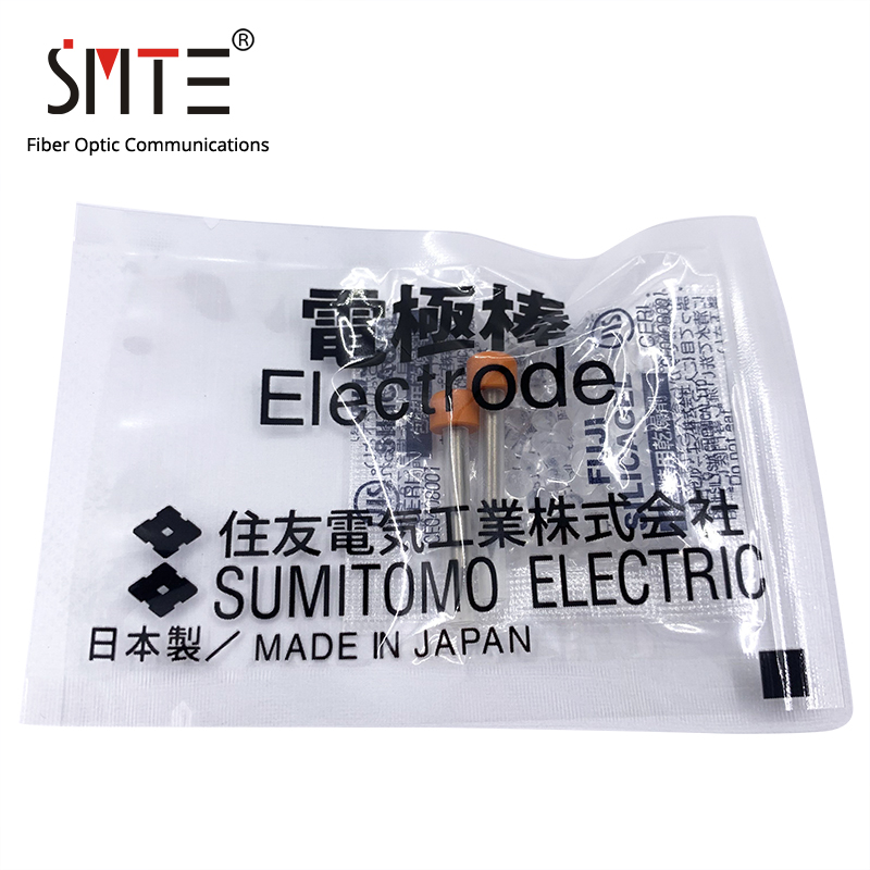 1 Pair Electrode ER-10 For Sumitomo T-39TYPE-39TYPE-81C TYPE-71 TYPE-81 TYPE-Q101 T-55 Z1C T-600 And Other Brands Fusion Splicer