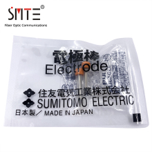 1 pair Electrode ER 10 for Sumitomo T 39TYPE 39TYPE 81C TYPE 71 TYPE 81 TYPE Q101 T 55 Z1C T 600 and other brands fusion splicer