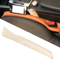 Universal para el asiento del coche  enchufe Anti fugas  relleno de huecos duraderos  para el coche accesorios interiores  asiento Decoratio S9J7|Soportes de asiento|Automóviles y motocicletas -