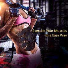 Бодибилдинг Фитнес стимулятор мышц брюшной тренажер устройство тренажер для мышц брюшной полости для похудения Сжигание жира тренажер