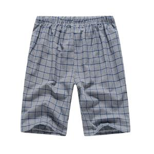 large size men's shorts Fashion erkek kapri Leisure Pure Color Stretch Belt Belted Rope Sports Home short masculino asrv(China)