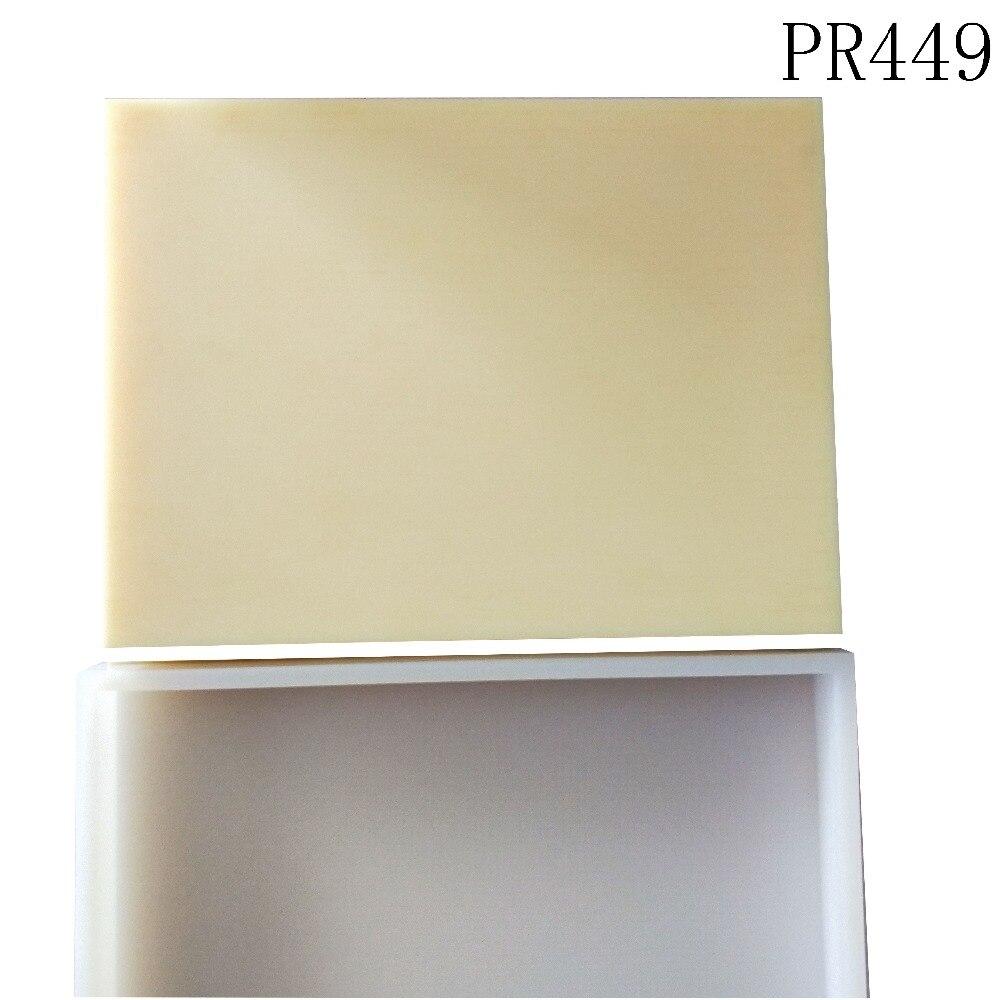 Przy pr449 molde de brinde de silicone