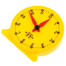 Teaching Aid Digital Time Learning Educational Clock Learning Tell Time Game