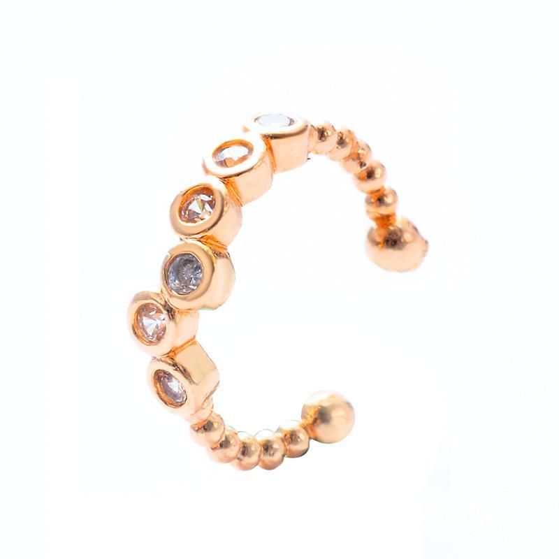 07 gold earrings