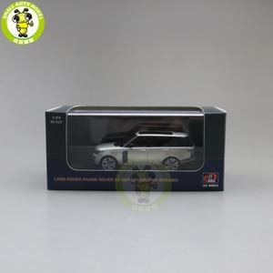 Image 4 - 1/64 LCD ช่วง SUV Diecast รุ่นของเล่นเด็กของขวัญ