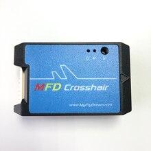 MyFlyDream MFD Crosshair Autopilot Flight controller for RC plane drone