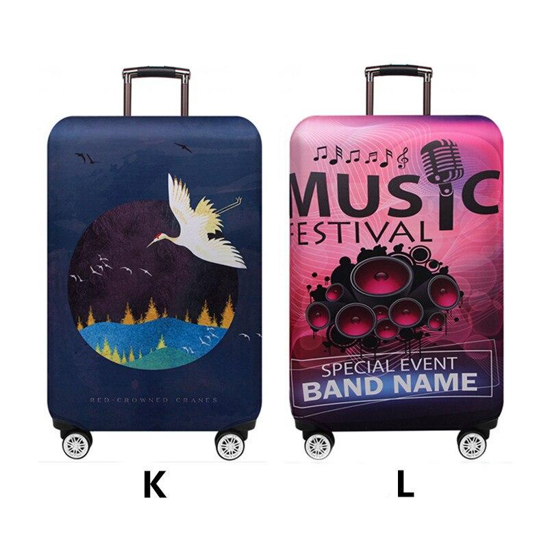 10 Best Rejsetilbehør images | Luggage cover, Travel
