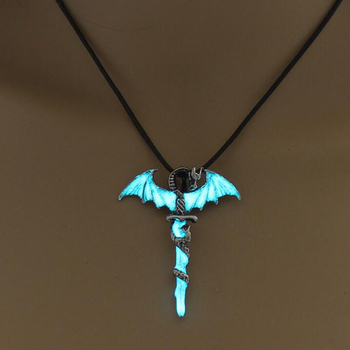 Game of Thrones Dragon Pendants Accessories 3