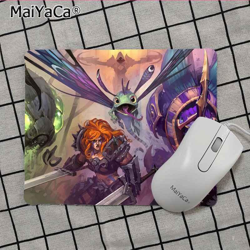 Maiya Chất Lượng Hàng Đầu Anh Hùng Của Bão Tốc Độ Cao Mới Mousepad Bán Chạy Hàng Đầu Sỉ Chơi Game Miếng Lót Chuột