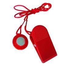 Беговая дорожка переключатель безопасности замок магнитный переключатель электрическая беговая дорожка ключ запуска универсальная спортивная Беговая машина Магнитная