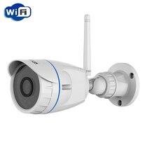 Vstarcam C17 Onvif WIFI Wireles Camera IP An Ninh Ngoài Trời 720P Chống Nước IP66 Mạng HD Camera Quan Sát Hỗ Trợ 128G thẻ SD