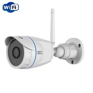 Image 1 - Vstarcam C17 Onvif WIFI Wireles IP Camera Outdoor Security 720P Waterproof IP66 Network HD CCTV Camera Support 128G SD Card