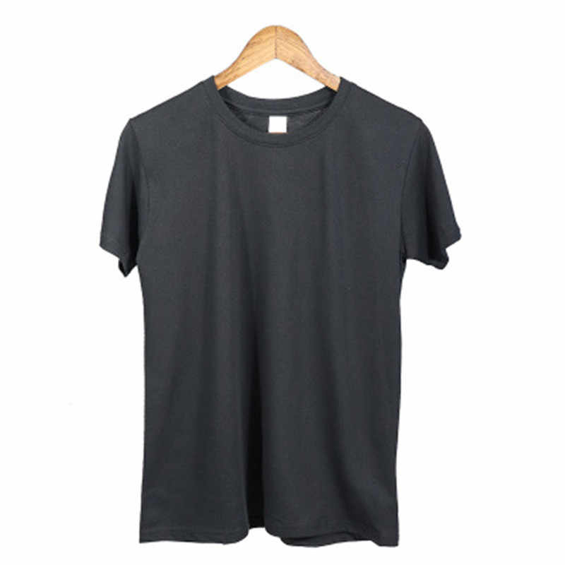 Short-sleeved t-shirt men's tide brand loose summer round neck cotton new youth short-   AKG01