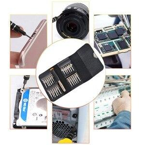 Image 4 - Urijk 25 In 1 tornavida seti Torx açılış tamir el aracı Set çok fonksiyonlu Torx hassas tornavida telefonları Tablet PC için