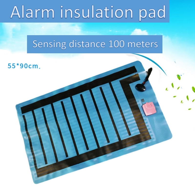 Child, Adolescent And Adult Elderly Patients With Bedwetting Alarms, With Loud Sound And Strong Vibration, Bedwetting Monitor -