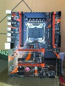 Image 4 - Set di schede madri atermiter X99 D4 con CPU Xeon E5 2650 V3 LGA2011 3 2 pezzi X 16GB = 32GB 2666MHz REG ECC RECC memoria DDR4