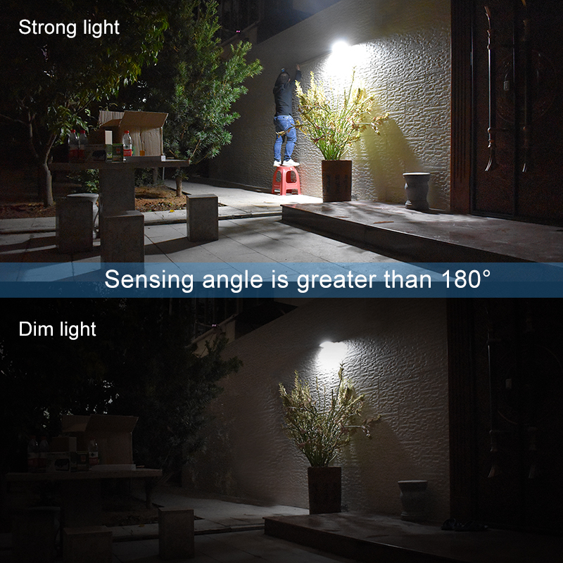 do diodo emissor de luz solar luz 04