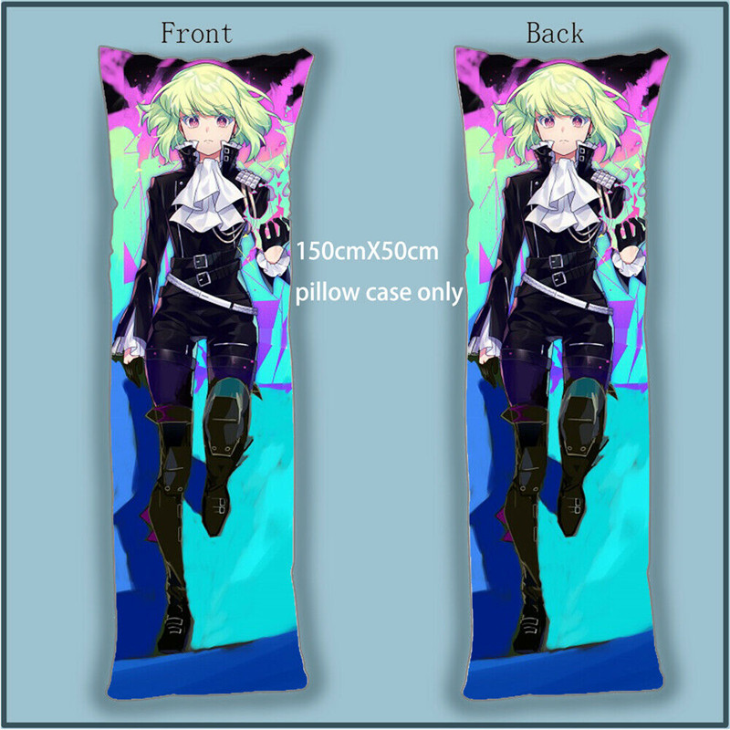 anime Body Pillow Case Cover promare Dakimakura Otaku double sides pillowcases home decoration